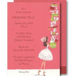 Balancing-Bride-Bridal-Shower-Invitation