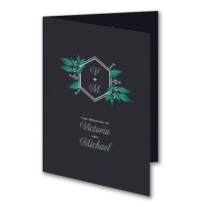 Enchanted Day Wedding Invitation Icon