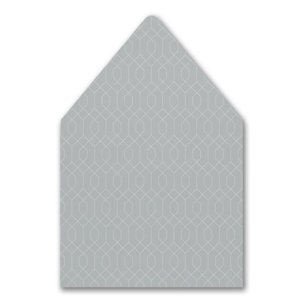 Gleaming Greenery Envelope Liner