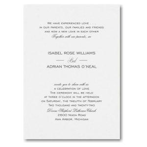 Our Romance Wedding Invitation Icon