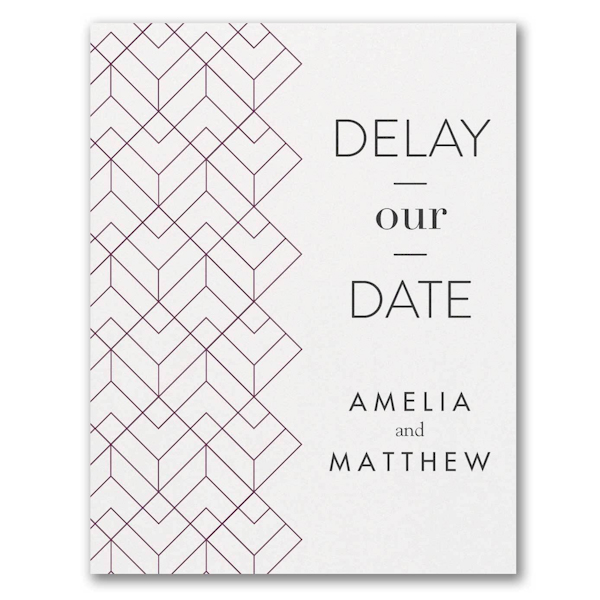 Simple Date Change the Date Card