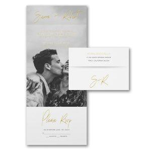 Snapshot of Love Seal 'n Send Wedding Invitation Icon