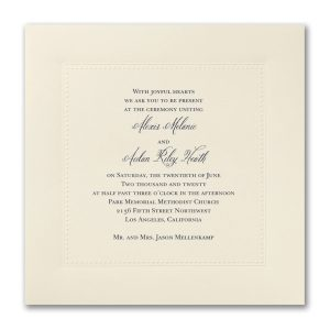 This is Forever Wedding Invitation Icon