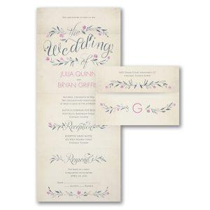 Wedding Magic Seal 'n Send Wedding Invitation Icon