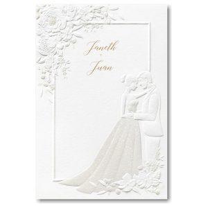 Perennial Love Wedding Invitation Icon